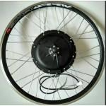 Какое мотор колесо лучше редукторное или  с прямым приводом (direct drive)