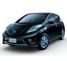 Дополнительная ВВБ Nissan LEAF