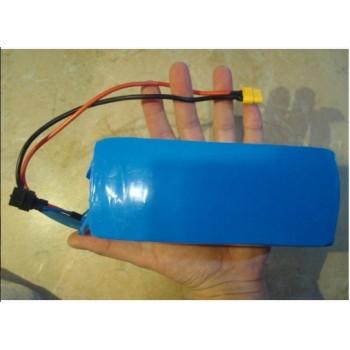 Аккумулятор для Электровелосипеда 10.4 А*ч 36В