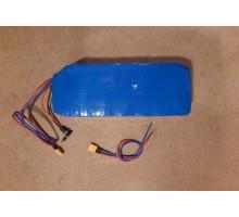 Аккумулятор для Электровелосипеда  36 В 9.6 Ач