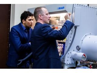 В МГУ создан новый материал для натрий-ионных аккумуляторов